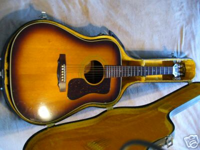64a2354fe019d9 My custodial friend reports my D-40 sounds like an old Guild should sound -  superb. Mine looks a lot like the D-40 advertised in your EBay link.
